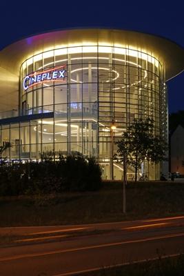 Baden Baden Cineplex