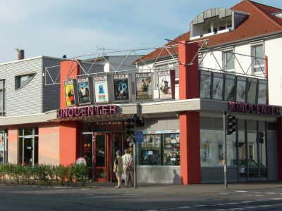 cineplex kinocenter bad hersfeld
