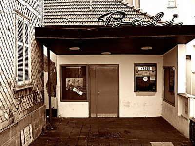 Kino Bad Mergentheim