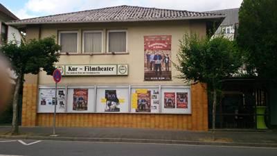 Bad Soden Kino