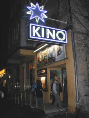 Kino Pankow