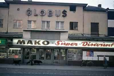 Lengeschäfte Berlin berlin globus