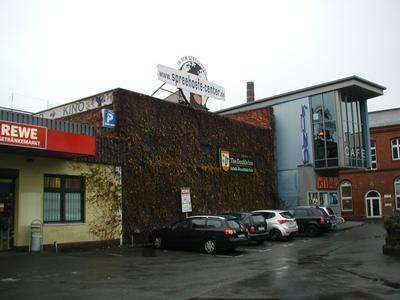 Spreehöfe Kino