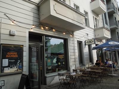 Il Kino Neukölln