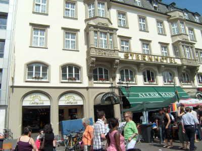 Stern Kino Bonn