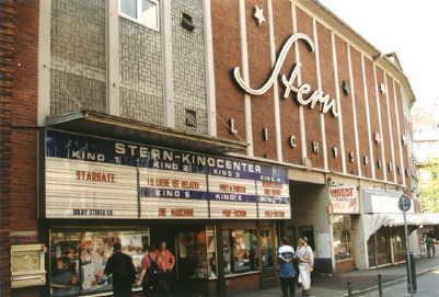 Kino 46 Bremen