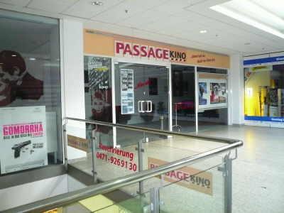 Passage Kino Bremerhaven
