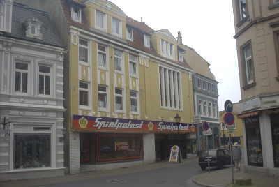 Cuxhaven Kino