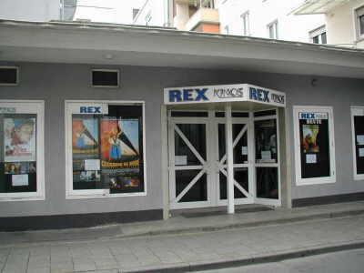 Rex Kinos - Darmstadt