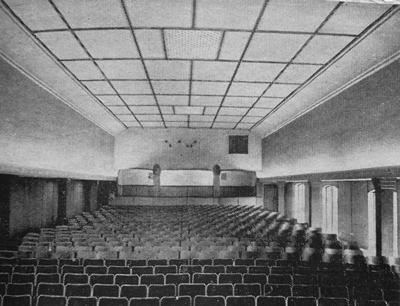 Kinoprogramm Lichtspielhaus Deggendorf