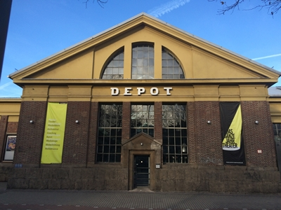 Sweet Sixteen Kino Dortmund