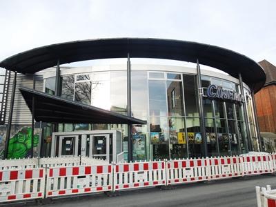 Dülmen Cinema