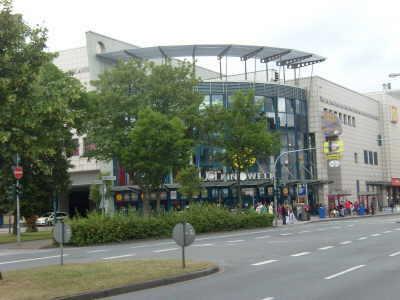 Uci Duisburg Telefon