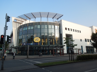 Kinowelt Duisburg