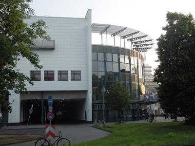 Uci Kino Duisburg