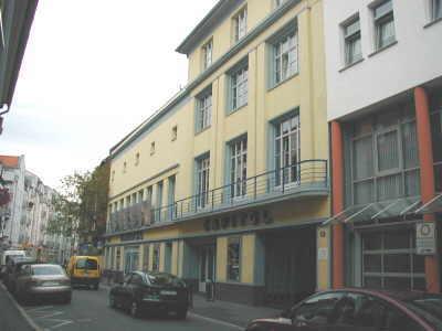 Capitol Eisenach