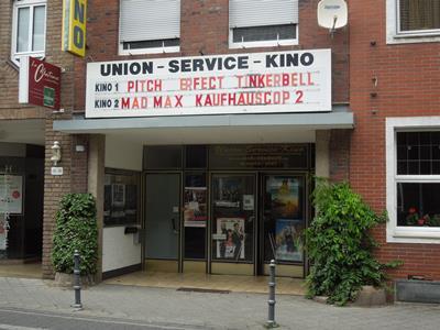 Elsdorf Kino