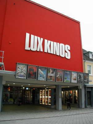Kino Lux Frankenthal