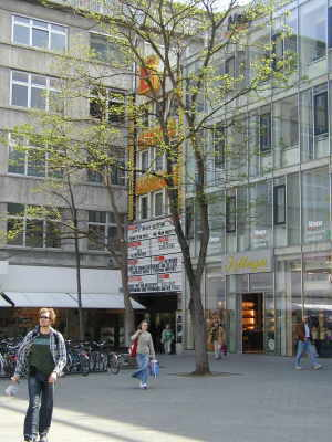 Es Frankfurt