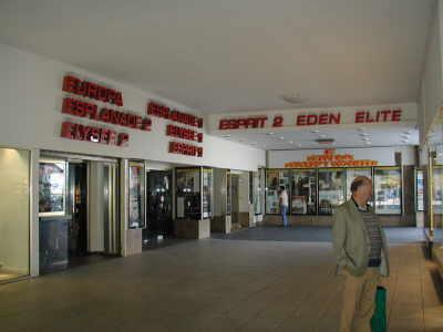 E Kinos