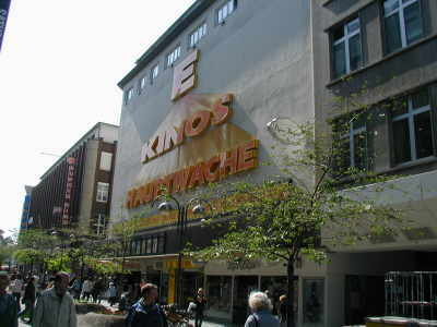 E Kino Frankfurt