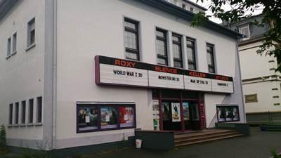 Kino Friedberg