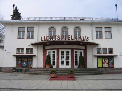 Kino Fürstenfeldbruck