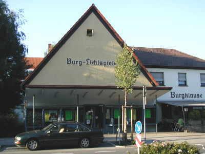 Kino Ginsheim