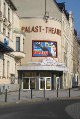 Palast Theater Görlitz