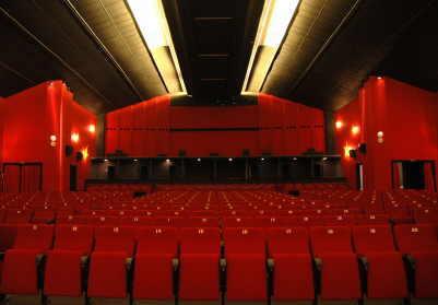 Kino Göttingen