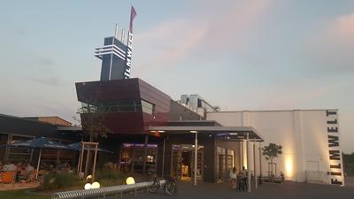 Grünstadt Kino