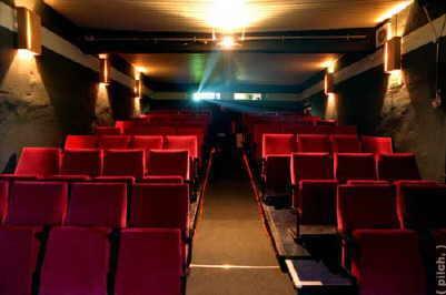 B Movie Hamburg