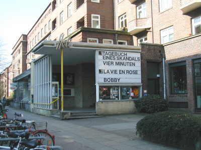 Kinoprogramm Hamburg Holi