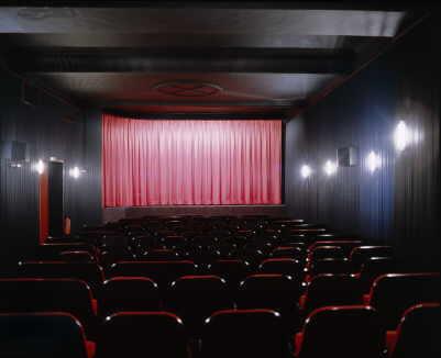 Kamera Heidelberg Kino