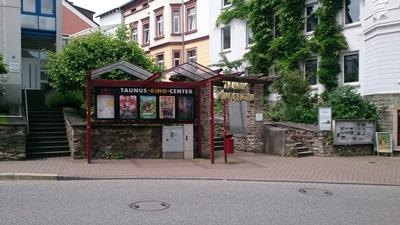 Taunus-Kinocenter