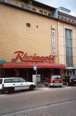 Karlsruhe Rheingold