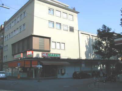 Hotel Herzog Munchen Parken