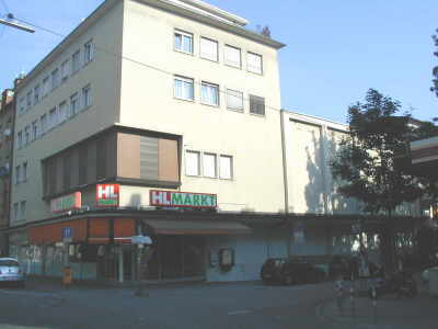 Hotel Herzog Munchen Telefon