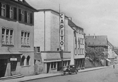 Capitol Kornwestheim