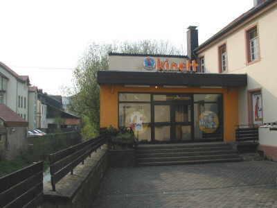 Kinett Kusel