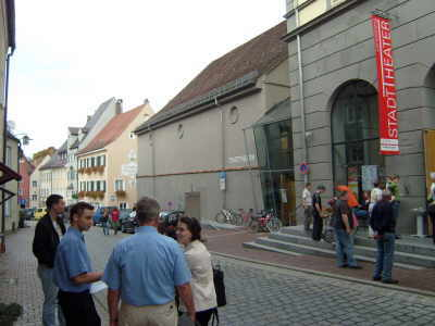 Filmforum Landsberg