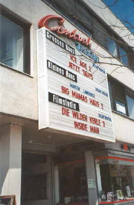 union theater ludwigsburg