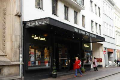 Filmhaus Lübeck