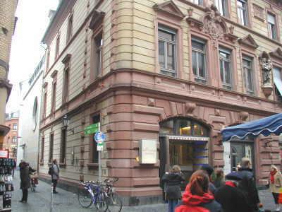 Casino Uni Mainz