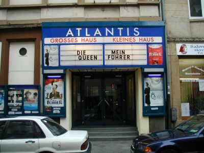 Atlantis Mannheim