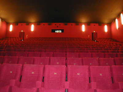 Programm Cineplex Mannheim