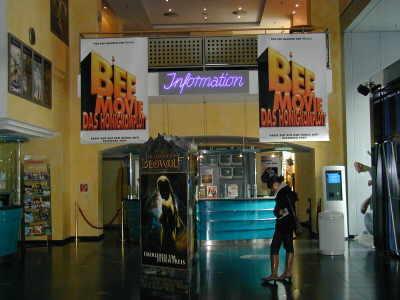 Cinemaxx Mannheim Programm