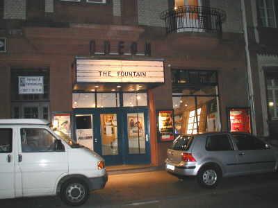 Odeon Mannheim