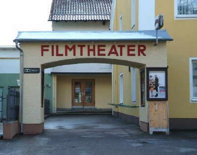 Filmtheater Mindelheim