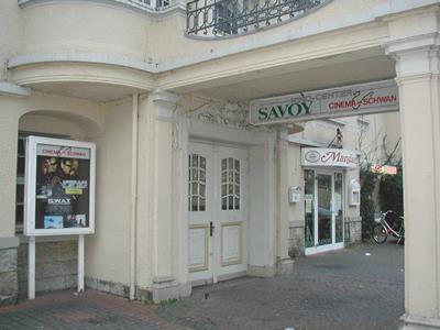 Kino Savoy Minden